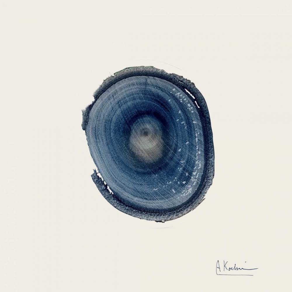 konfigurieren des Kunstdrucks in Wunschgröße Mineral Tree 3 von Koetsier, Albert