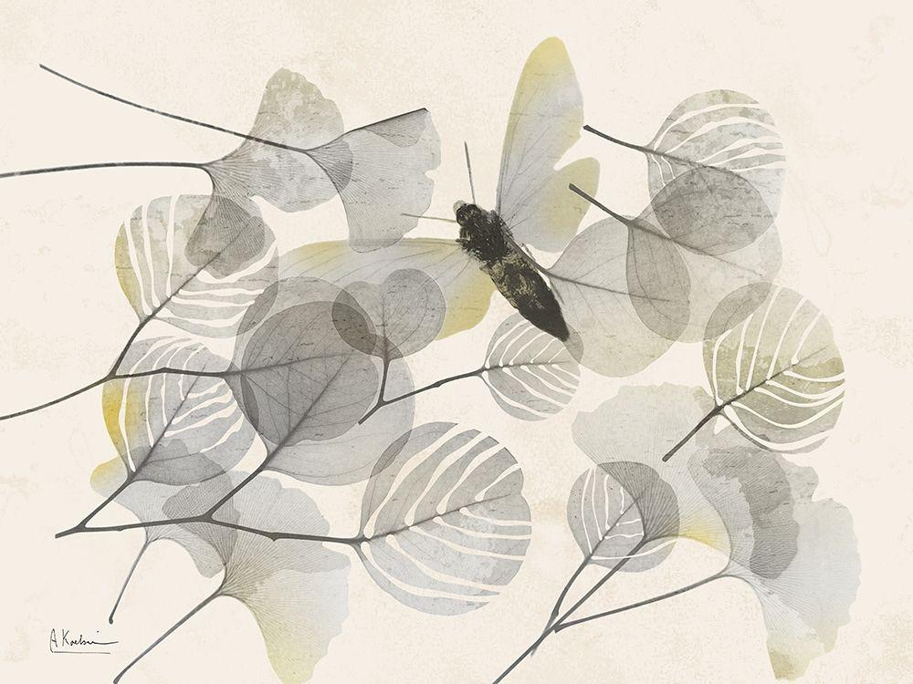 konfigurieren des Kunstdrucks in Wunschgröße Sunny Flight 2 von Koetsier, Albert