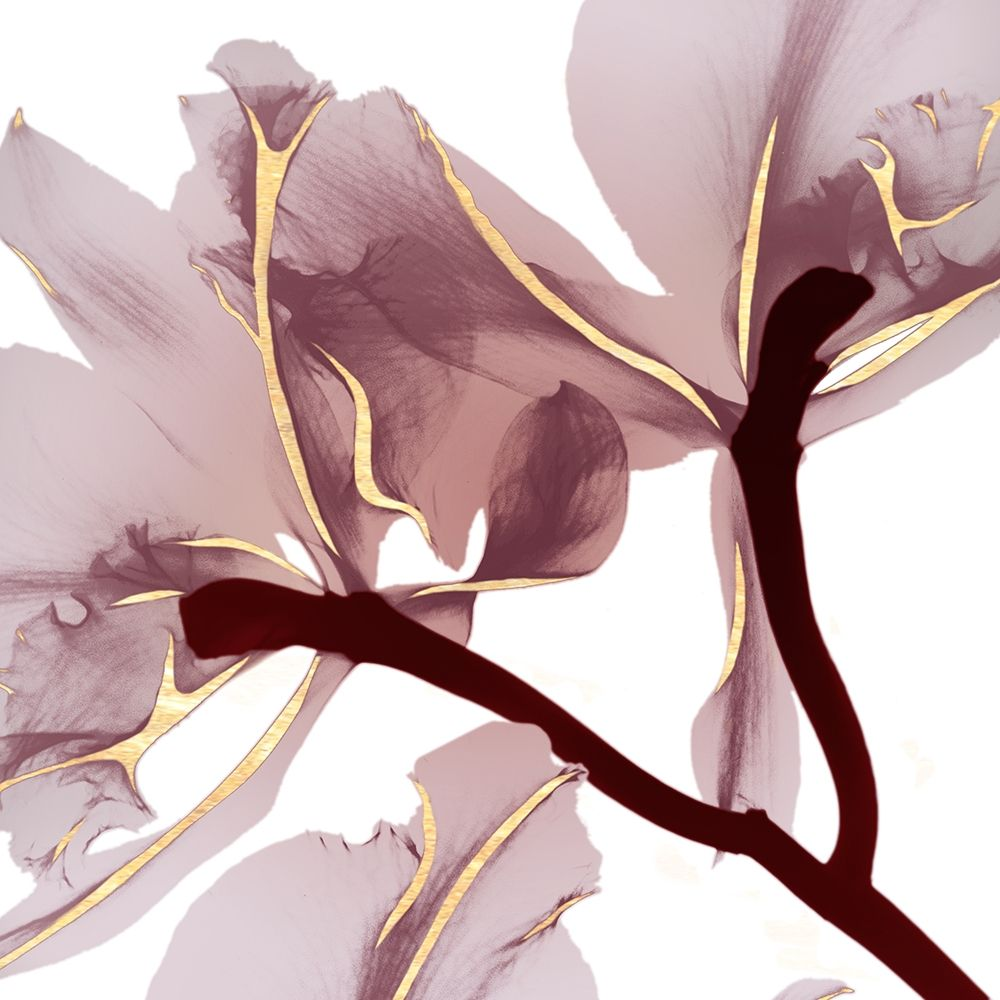konfigurieren des Kunstdrucks in Wunschgröße Luscious Bouquet 2 von Koetsier, Albert