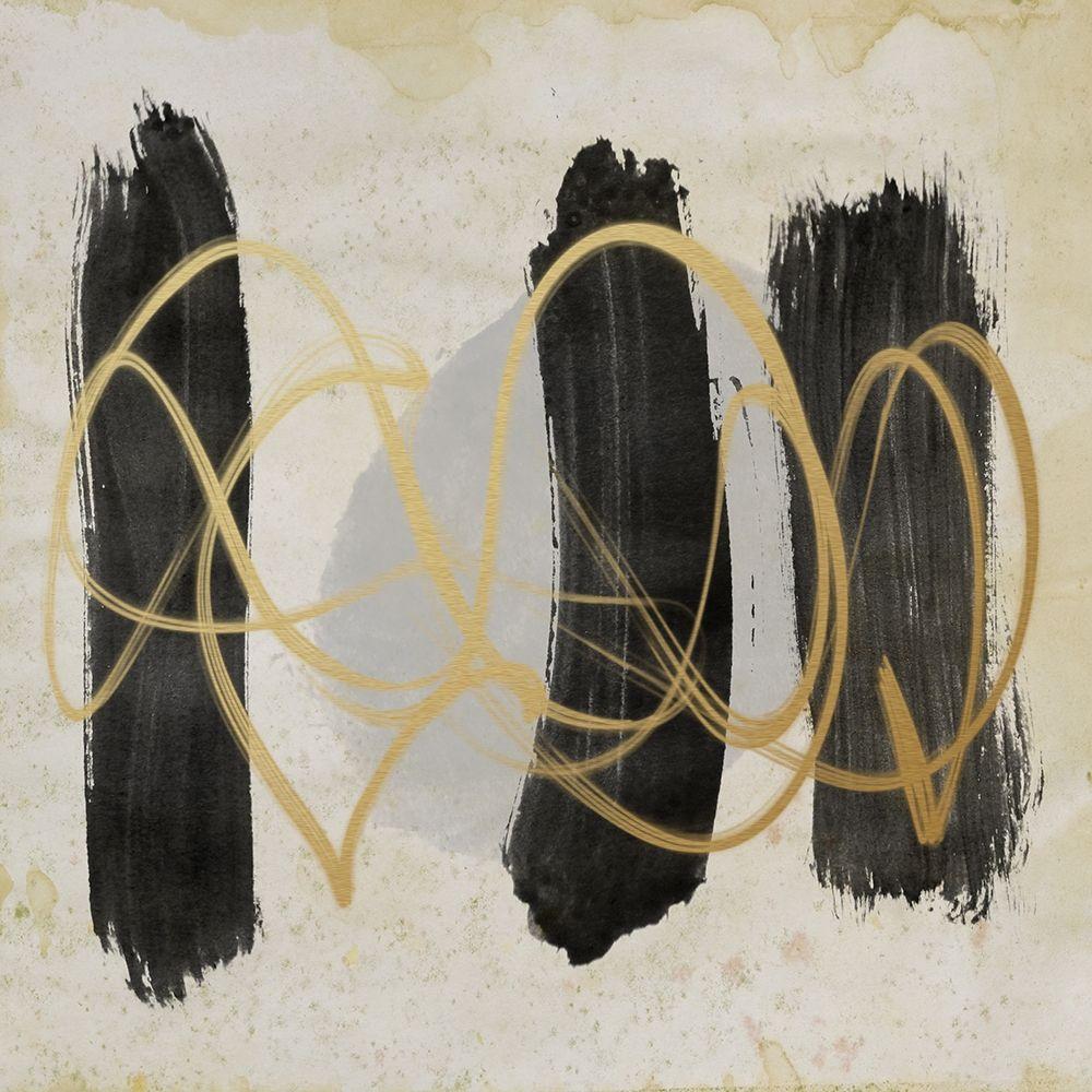 konfigurieren des Kunstdrucks in Wunschgröße Peaceful Movement 2 von Saunders, Alonzo