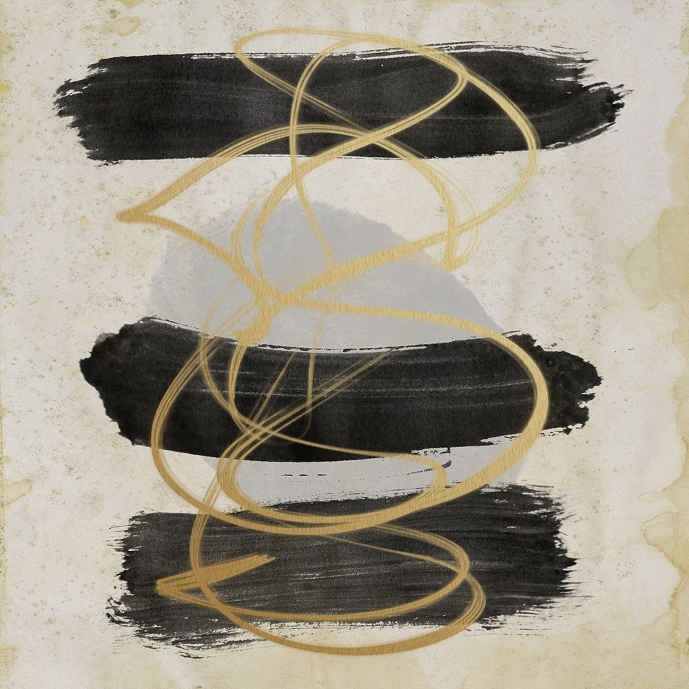 konfigurieren des Kunstdrucks in Wunschgröße Upward Spiral von Saunders, Alonzo