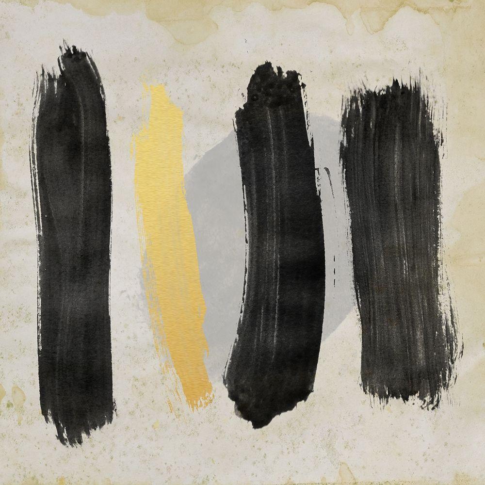 konfigurieren des Kunstdrucks in Wunschgröße The Golden Path 1 von Saunders, Alonzo
