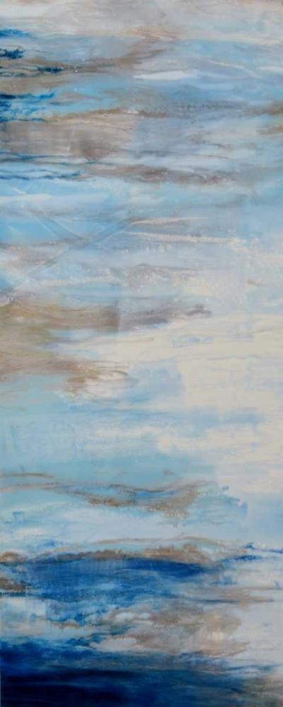 konfigurieren des Kunstdrucks in Wunschgröße Heavenly 1 von Bilotta, Barbara