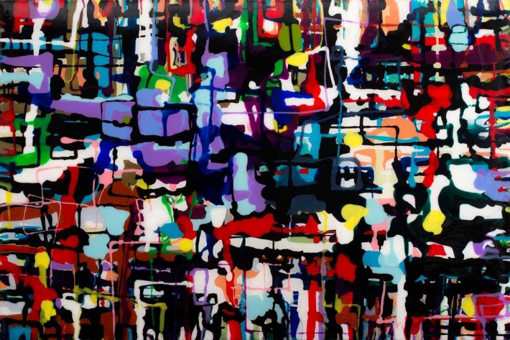 konfigurieren des Kunstdrucks in Wunschgröße Unconditionally von Bilotta, Barbara