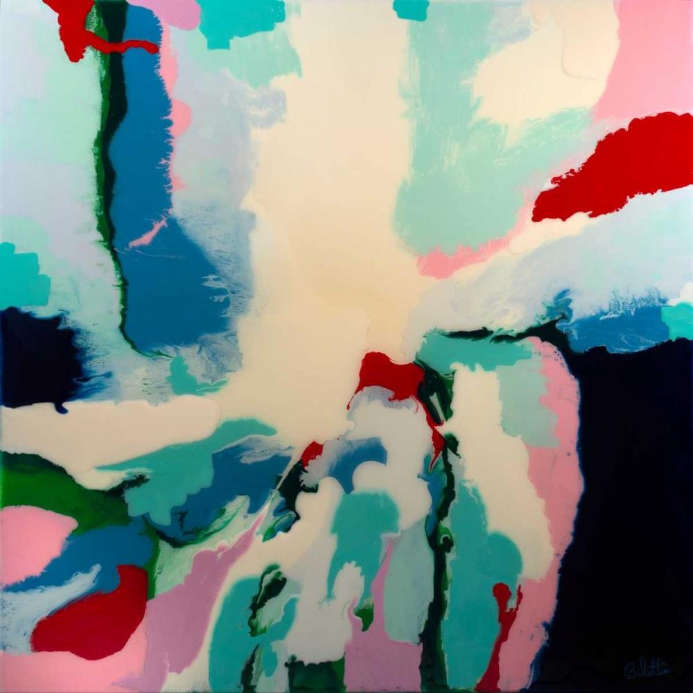 konfigurieren des Kunstdrucks in Wunschgröße Cotton Candy von Bilotta, Barbara