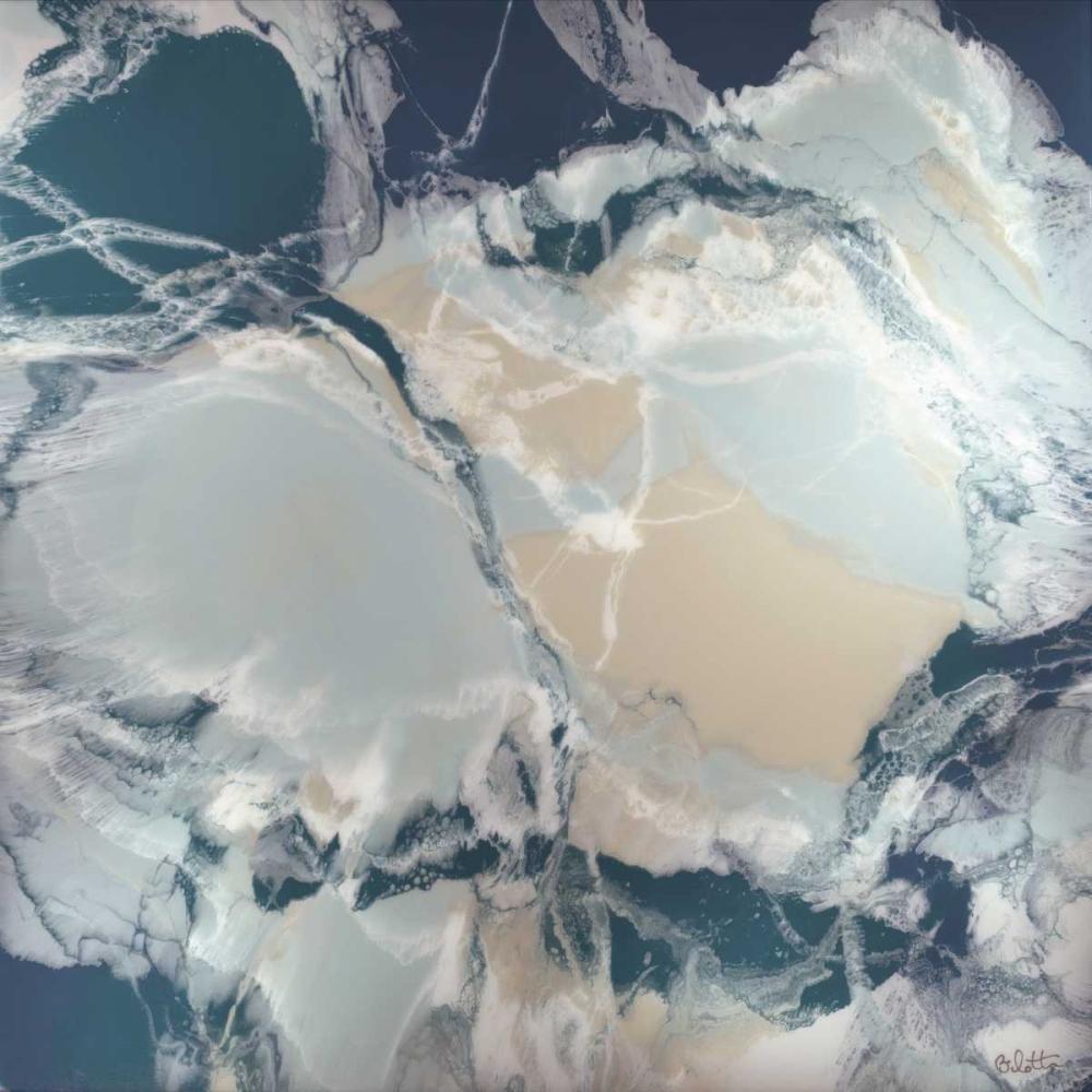 konfigurieren des Kunstdrucks in Wunschgröße Ocean Deep von Bilotta, Barbara