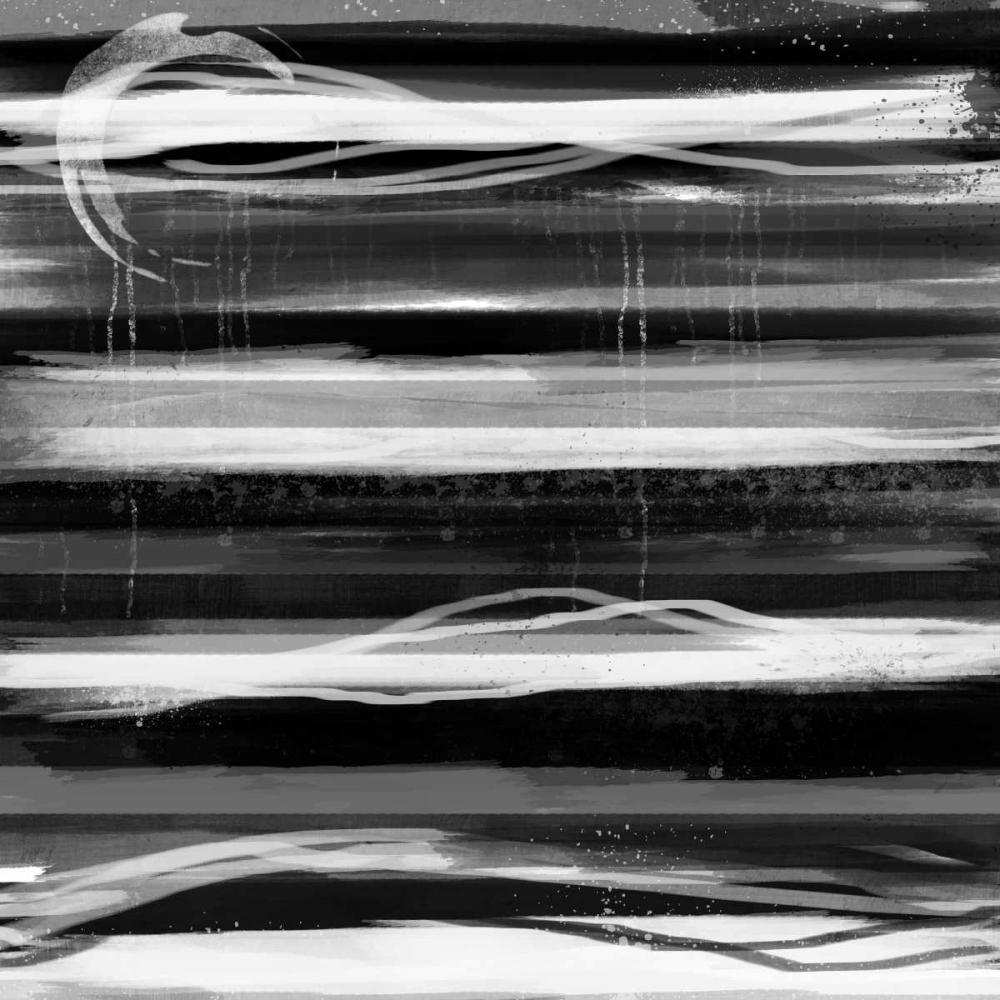 konfigurieren des Kunstdrucks in Wunschgröße Toward the Line 2 von Alvarez, Cynthia