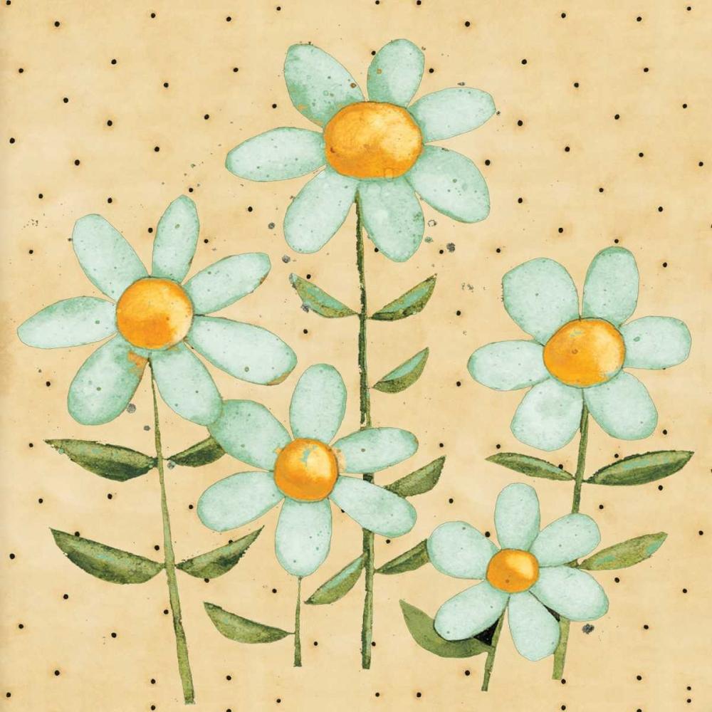 konfigurieren des Kunstdrucks in Wunschgröße Spring Plant von DiPaolo, Dan