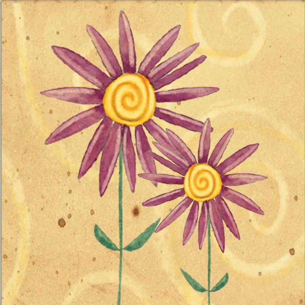 konfigurieren des Kunstdrucks in Wunschgröße Spring Bloom von DiPaolo, Dan