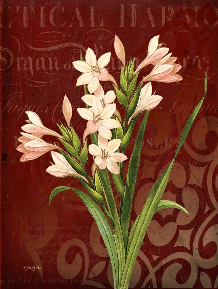 konfigurieren des Kunstdrucks in Wunschgröße Narcissus 2 von Stimson, Diane