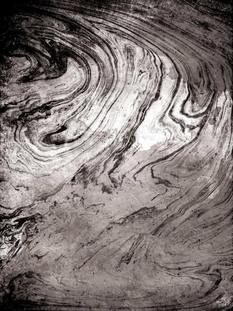 konfigurieren des Kunstdrucks in Wunschgröße Grey Sea Marble von Grey, Jace