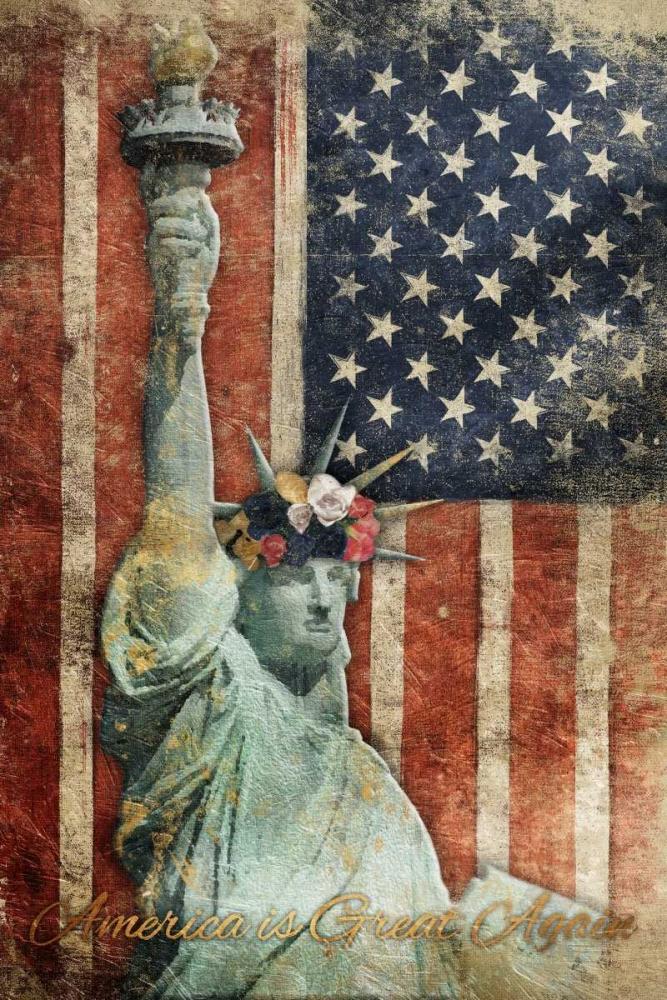 Kunstdrucke Kunstdrucke Thema Amerika