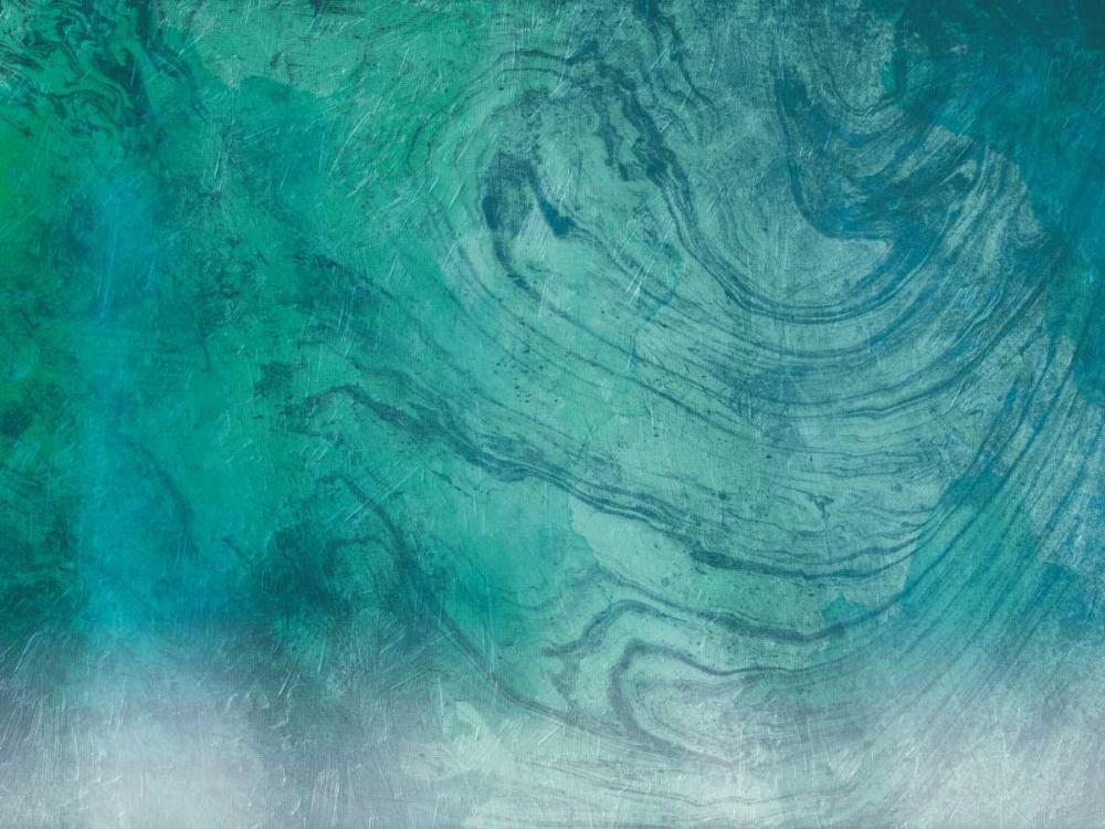 konfigurieren des Kunstdrucks in Wunschgröße Marble Coastal von Grey, Jace
