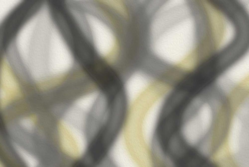konfigurieren des Kunstdrucks in Wunschgröße Blurred Lines von Grey, Jace