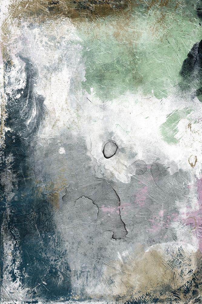 konfigurieren des Kunstdrucks in Wunschgröße Neutral Paint von Grey, Jace