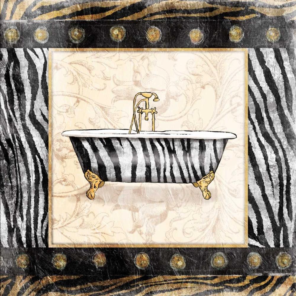 Kunstdrucke Malerei für das Bad bei Galerie Munk