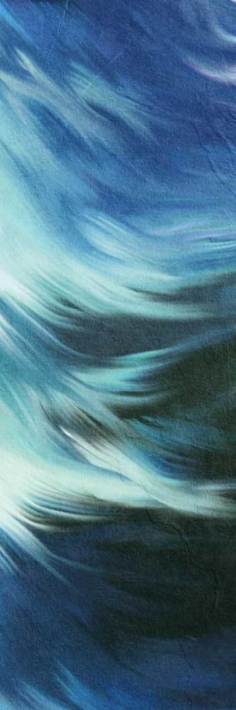 konfigurieren des Kunstdrucks in Wunschgröße Blue Mood B von Allen, Kimberly