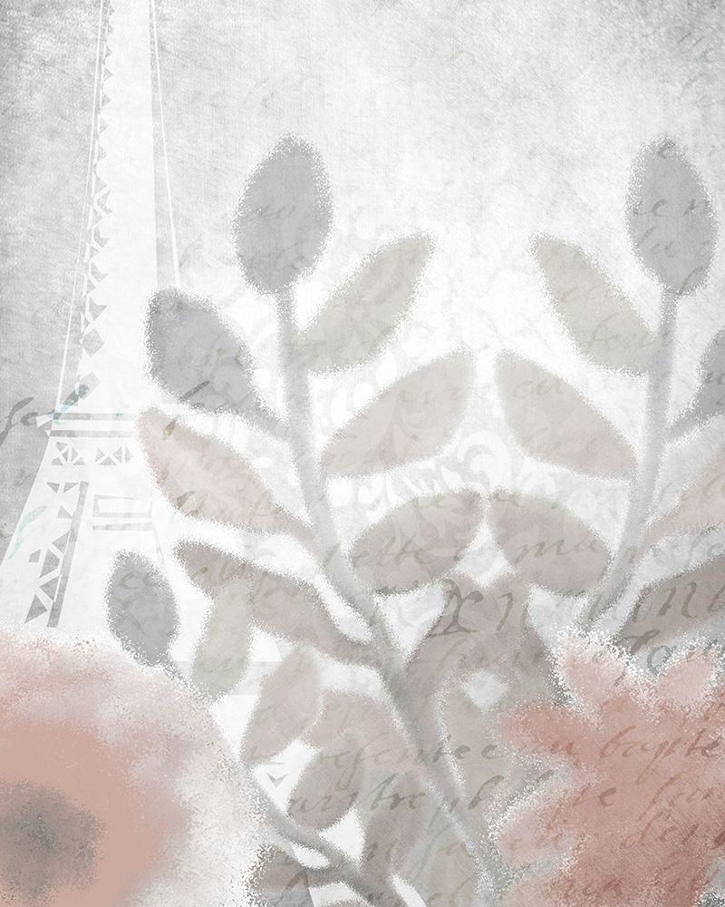 konfigurieren des Kunstdrucks in Wunschgröße Dusty Rose 3 von