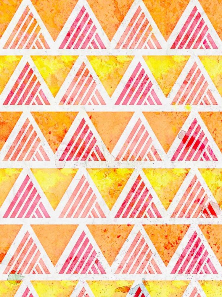 konfigurieren des Kunstdrucks in Wunschgröße Bright Day von Allen, Kimberly