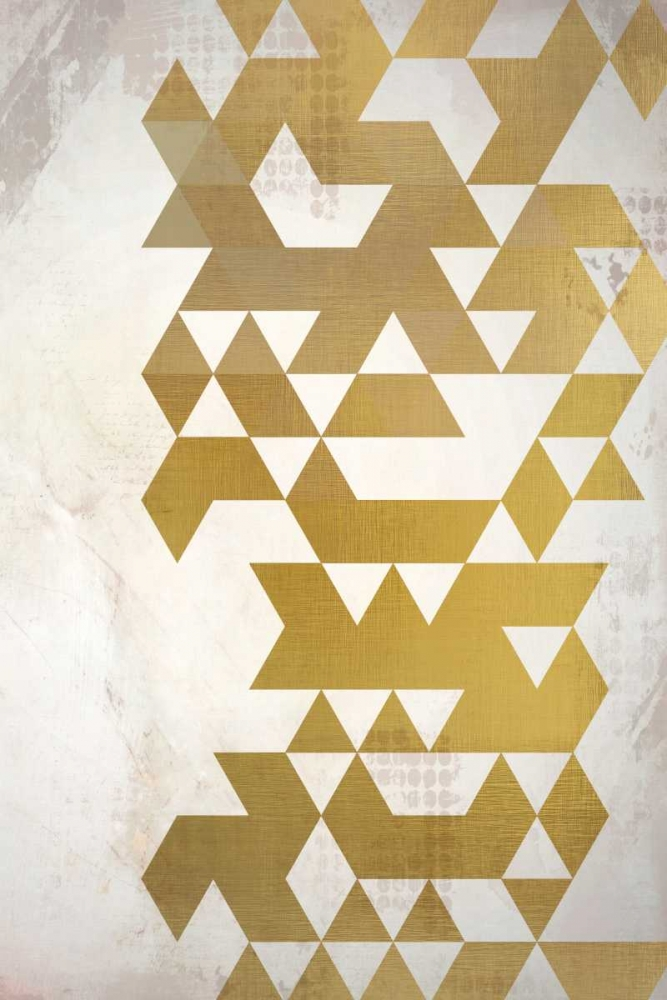 konfigurieren des Kunstdrucks in Wunschgröße Space of Time von Allen, Kimberly