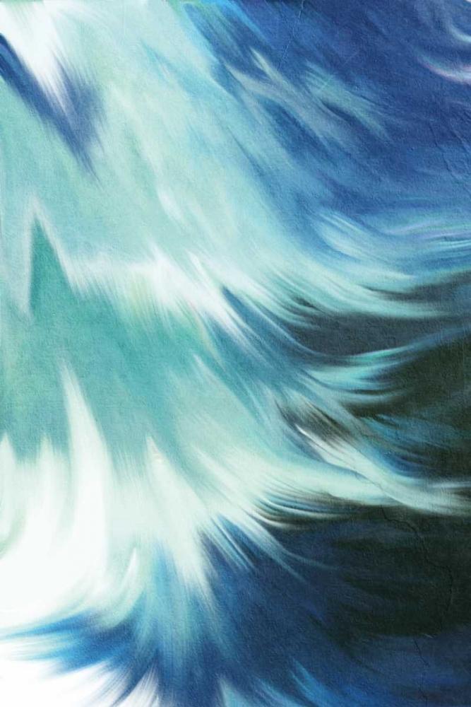 konfigurieren des Kunstdrucks in Wunschgröße Blue Mood von Allen, Kimberly