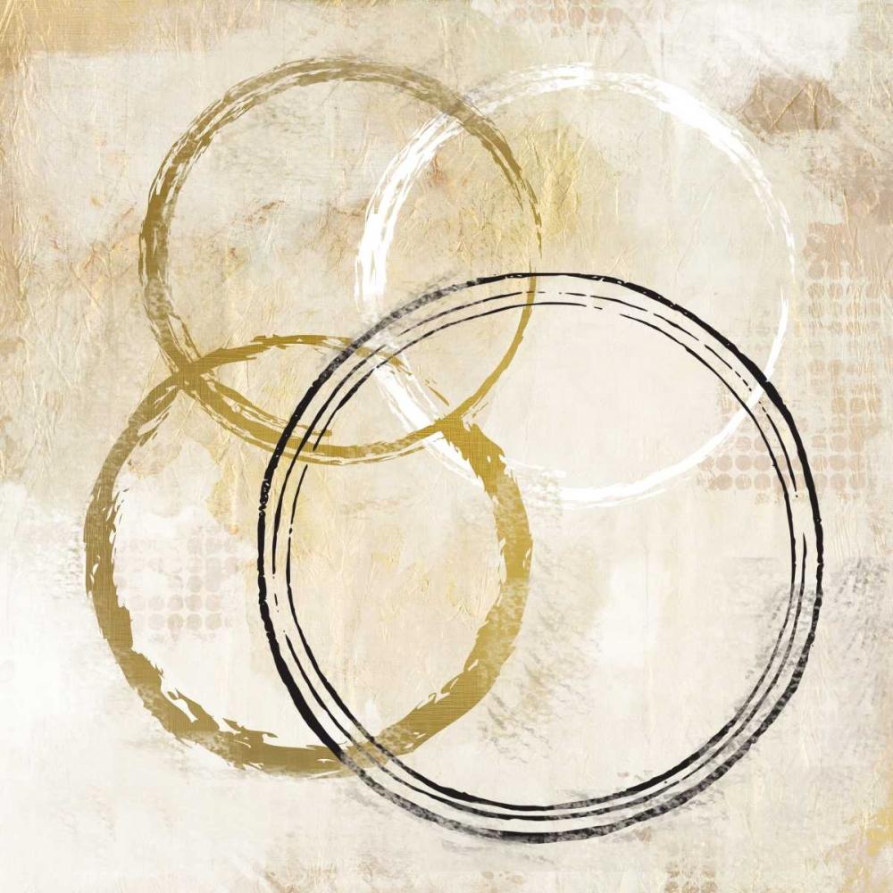 konfigurieren des Kunstdrucks in Wunschgröße Ring Time 2 von Allen, Kimberly