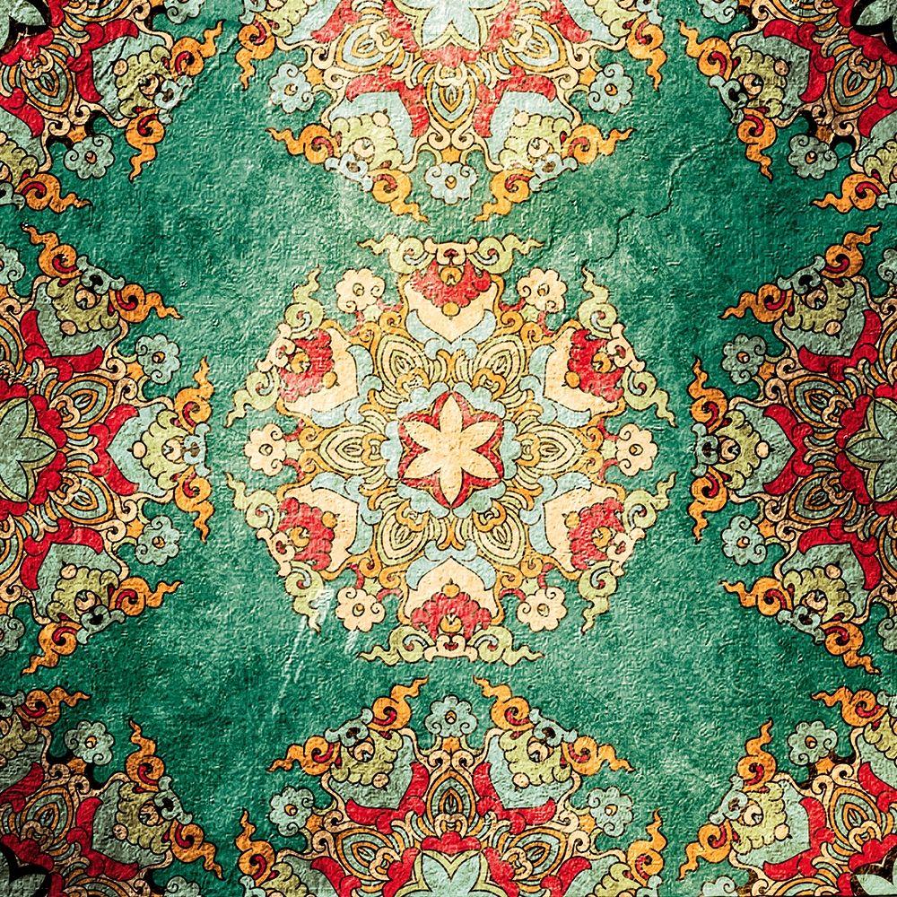 konfigurieren des Kunstdrucks in Wunschgröße Tiled 1 von Kimberly, Allen