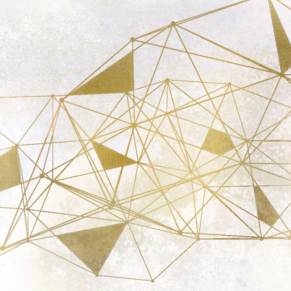 konfigurieren des Kunstdrucks in Wunschgröße Shaping 1 von Allen, Kimberly