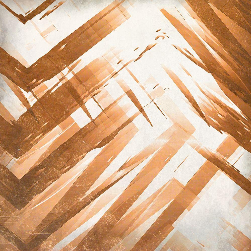 konfigurieren des Kunstdrucks in Wunschgröße Copper 2 von Allen, Kimberly