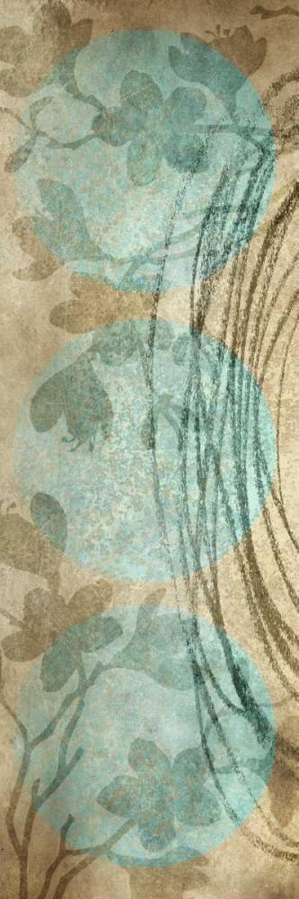 konfigurieren des Kunstdrucks in Wunschgröße Paradise Moon von Emery, Kristin