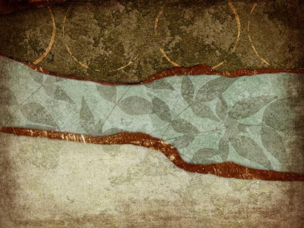 konfigurieren des Kunstdrucks in Wunschgröße Autumn Spice IV von Emery, Kristin