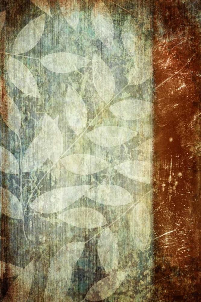 konfigurieren des Kunstdrucks in Wunschgröße Autumn Spice VI von Emery, Kristin