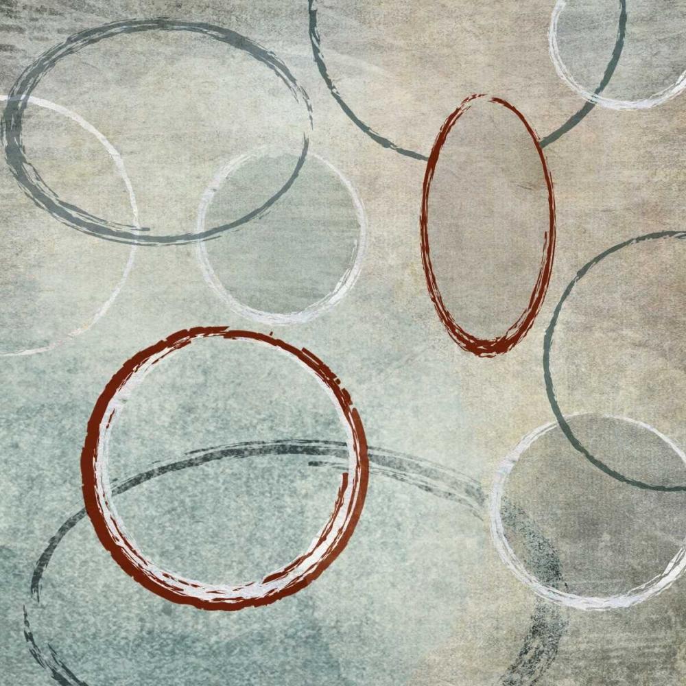 konfigurieren des Kunstdrucks in Wunschgröße Mod I von Emery, Kristin