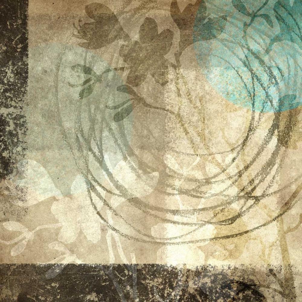 konfigurieren des Kunstdrucks in Wunschgröße Natures Elixir I von Emery, Kristin