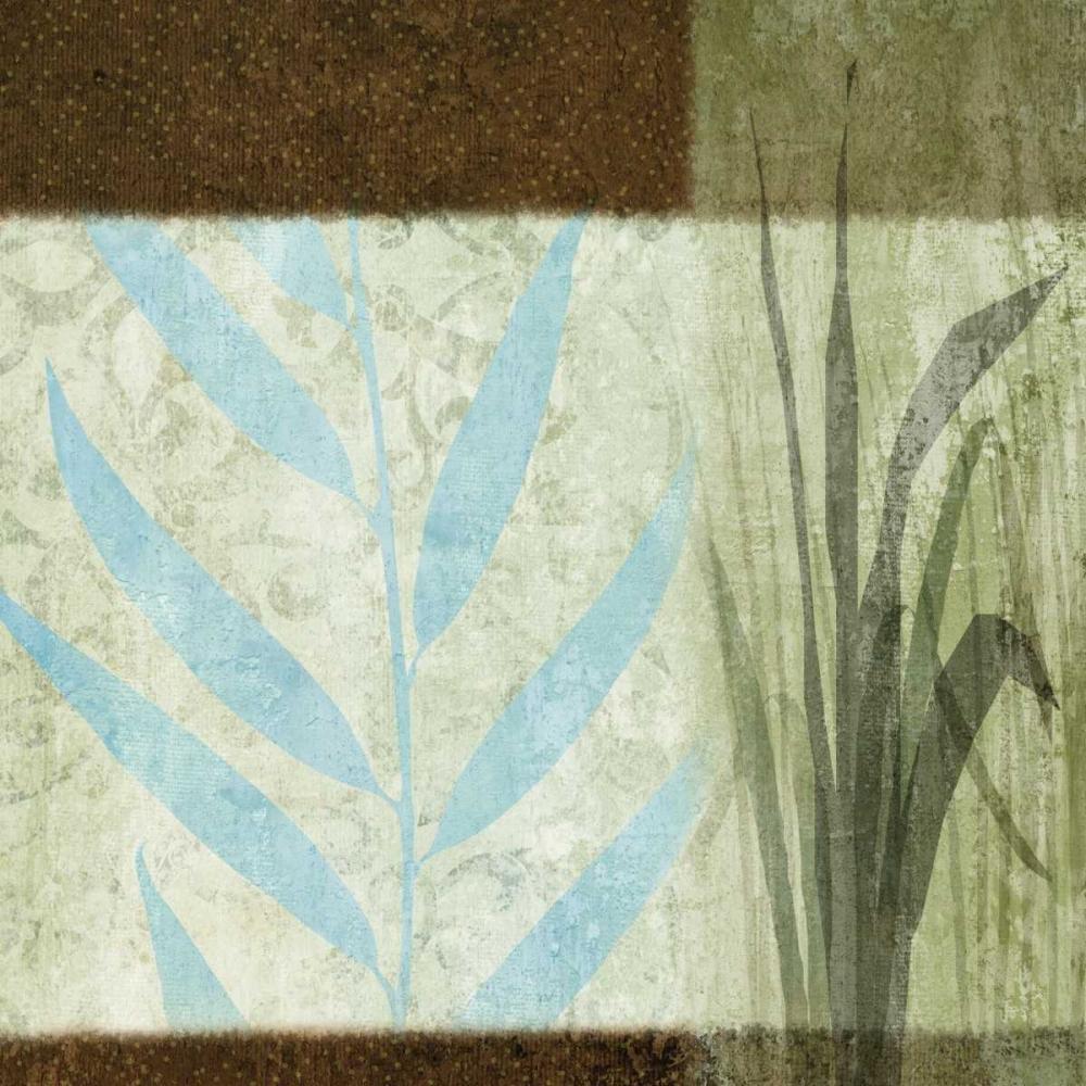 konfigurieren des Kunstdrucks in Wunschgröße In the Weeds I von Emery, Kristin