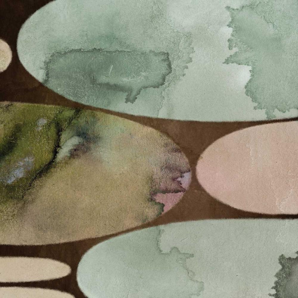 konfigurieren des Kunstdrucks in Wunschgröße In The Spotlight II von Emery, Kristin