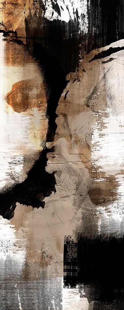 konfigurieren des Kunstdrucks in Wunschgröße Distressed Road 1 von Prime, Marcus