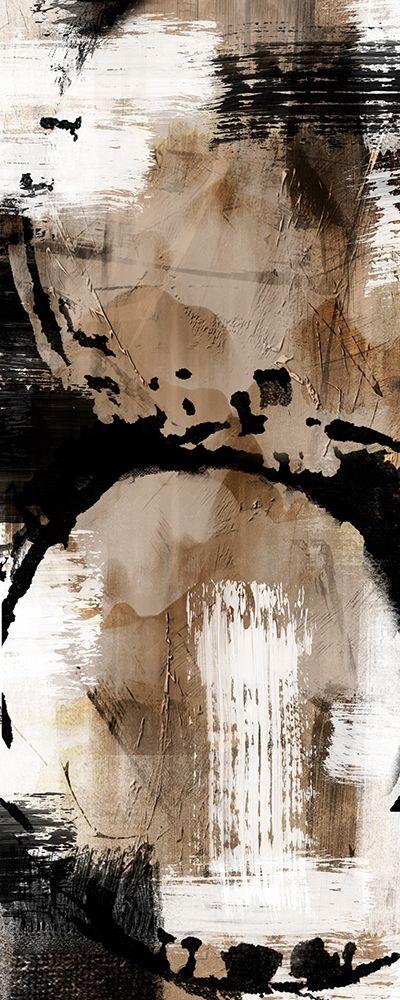 konfigurieren des Kunstdrucks in Wunschgröße Distressed Road 2 von Prime, Marcus