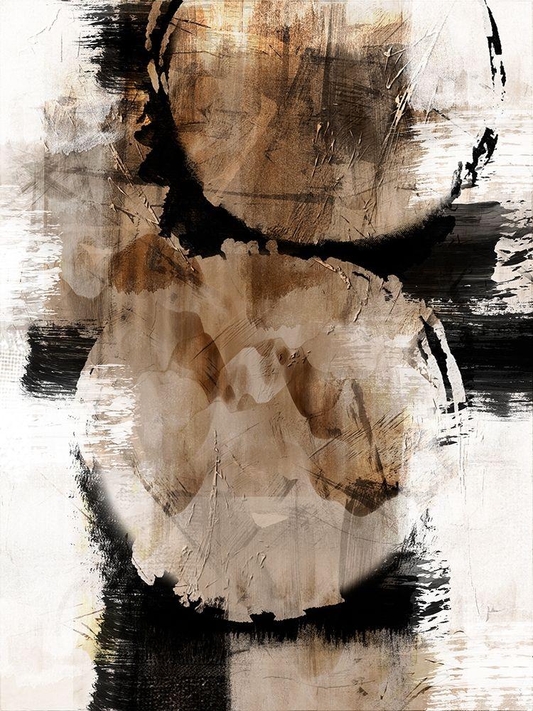 konfigurieren des Kunstdrucks in Wunschgröße Painted Distressed 1 von Prime, Marcus