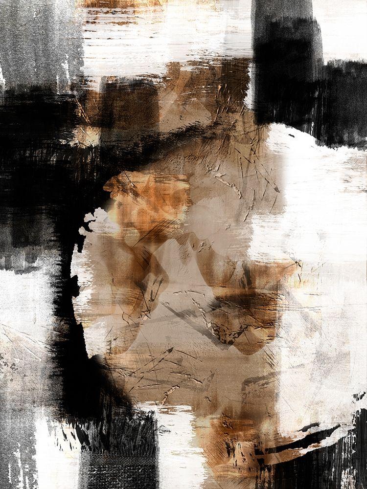 konfigurieren des Kunstdrucks in Wunschgröße Painted Distressed 2 von Prime, Marcus