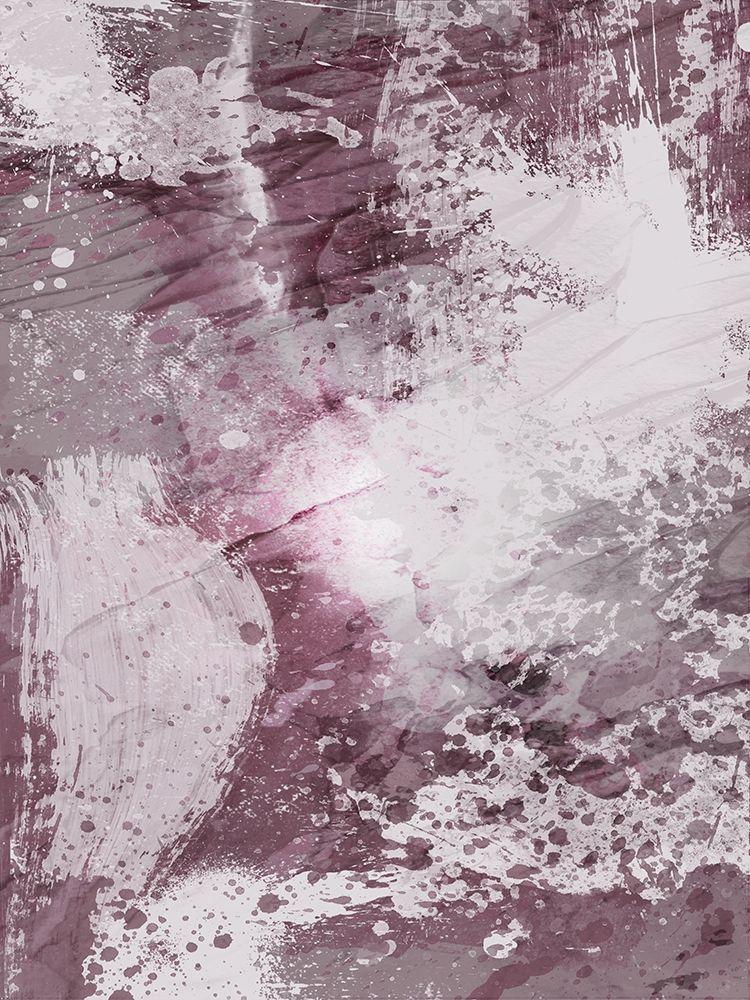 konfigurieren des Kunstdrucks in Wunschgröße Plum Explosion 2 von Prime, Marcus