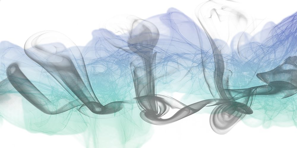 konfigurieren des Kunstdrucks in Wunschgröße Particle Stream von Prime, Marcus