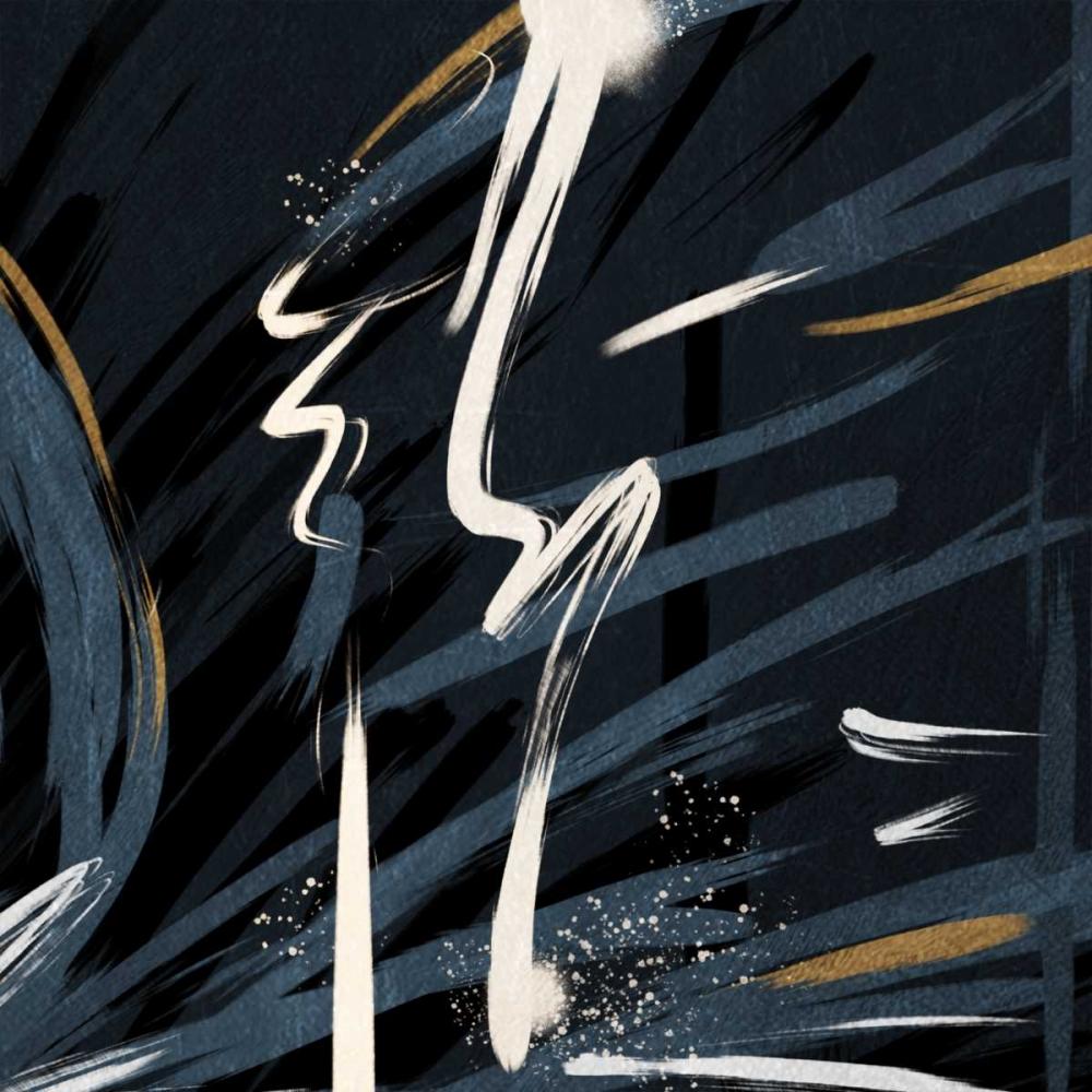 konfigurieren des Kunstdrucks in Wunschgröße Hectic Desire von Prime, Marcus