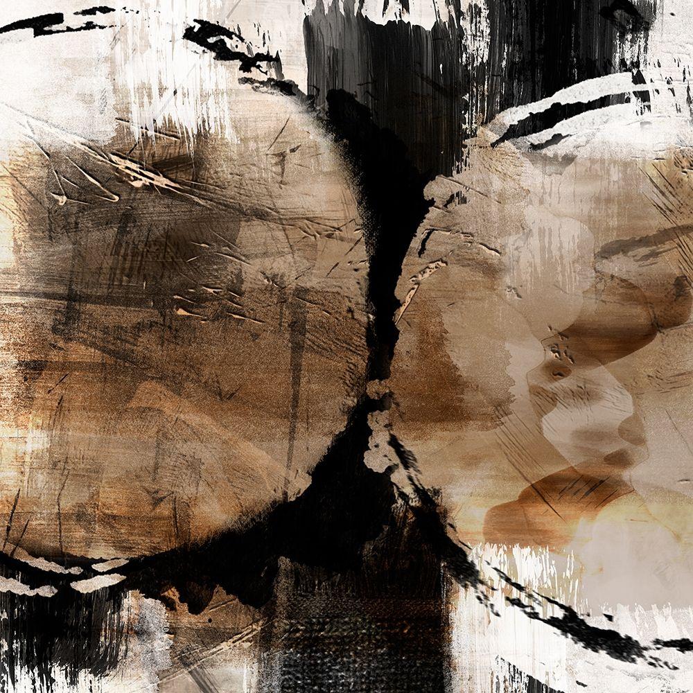 konfigurieren des Kunstdrucks in Wunschgröße Deep Distress 1 von Prime, Marcus