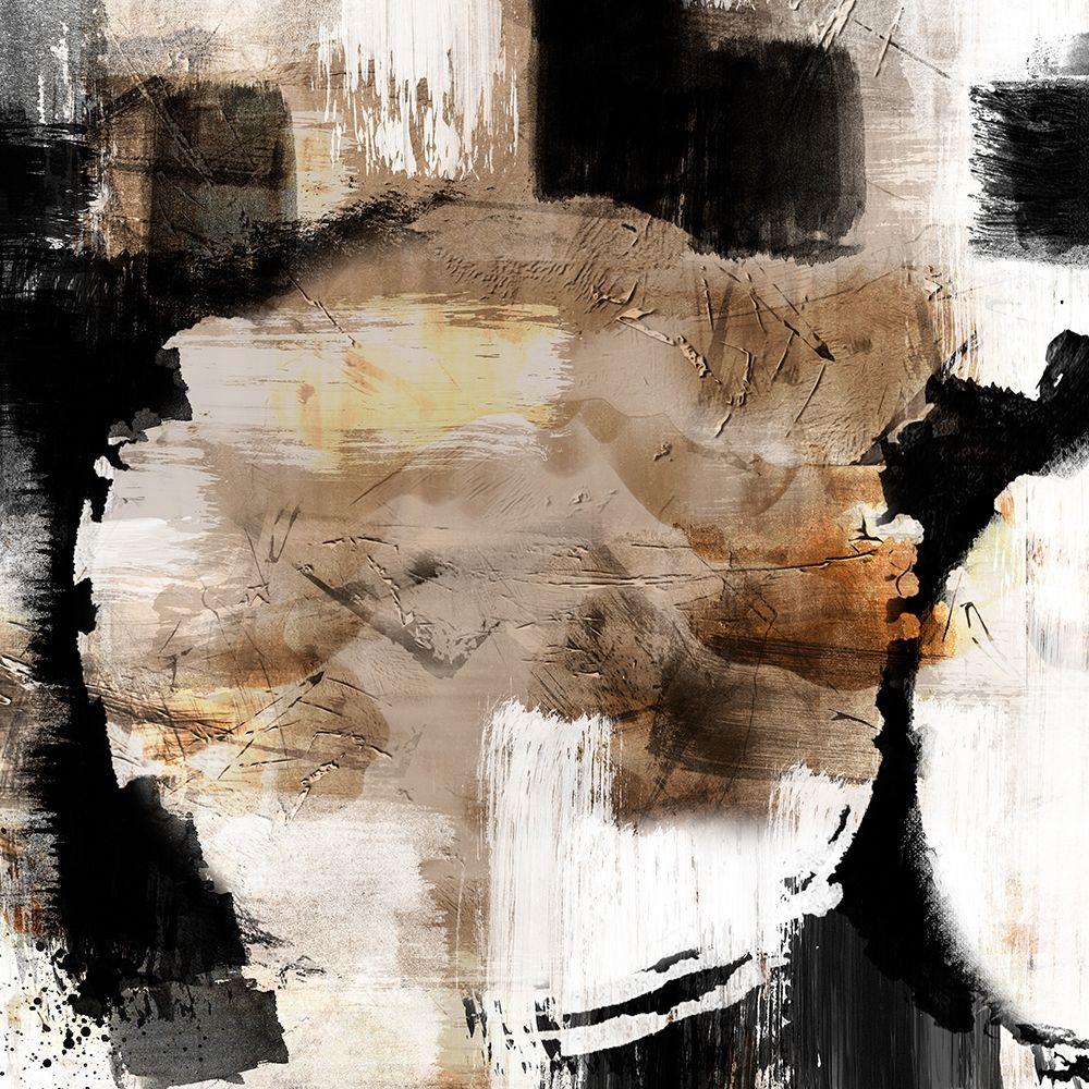 konfigurieren des Kunstdrucks in Wunschgröße Deep Distress 2 von Prime, Marcus