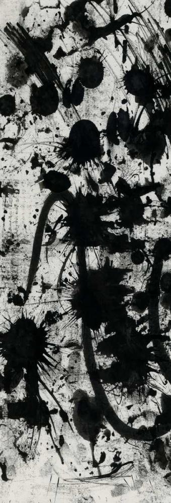 konfigurieren des Kunstdrucks in Wunschgröße Splatter von OnRei