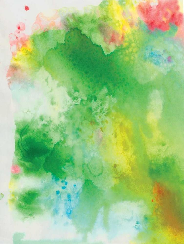 konfigurieren des Kunstdrucks in Wunschgröße Little Watercolor von OnRei