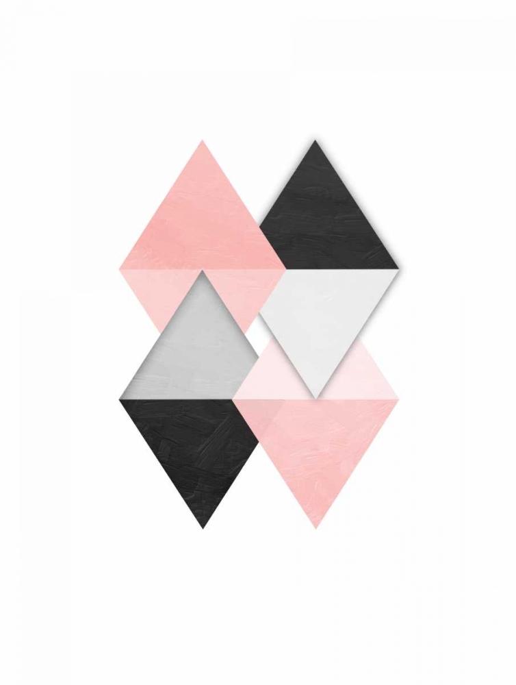 konfigurieren des Kunstdrucks in Wunschgröße Rose Simplicity von OnRei