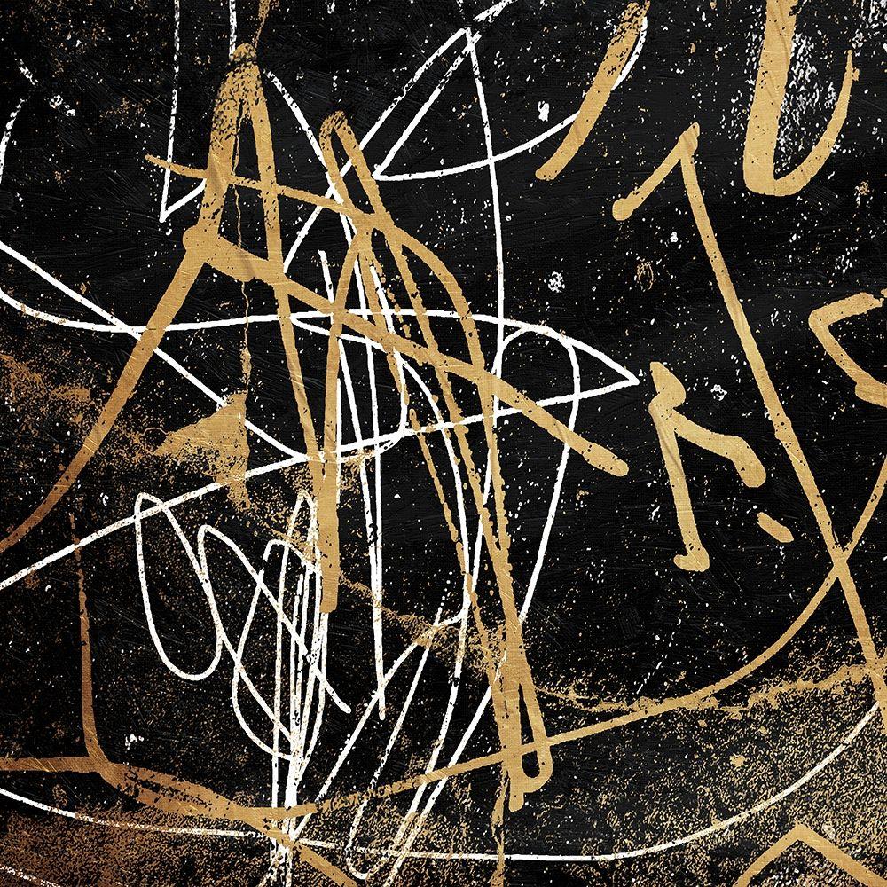 konfigurieren des Kunstdrucks in Wunschgröße Chaos von OnRei