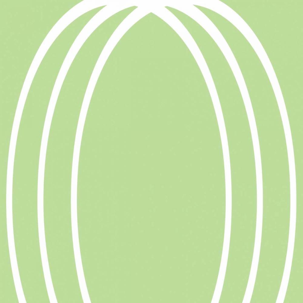 konfigurieren des Kunstdrucks in Wunschgröße Spa Pattern III von OnRei